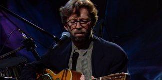 Eric Clapton MTV Unplugged