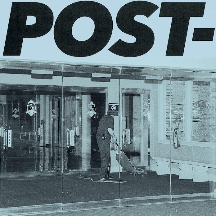 Jeff Rosenstock, POST- capa
