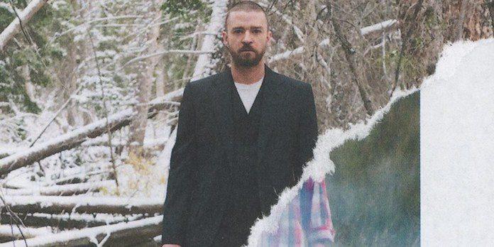 Justin Timberlake - Man of the Woods foto