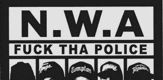 N.W.A. - Fuck Tha Police