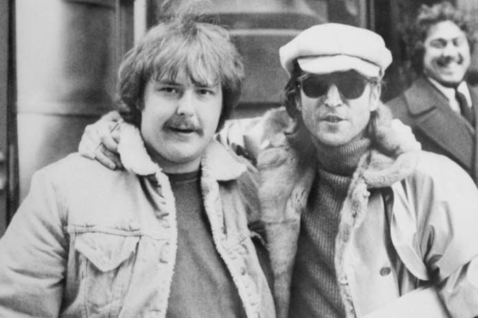 Paul Goresh e John Lennon