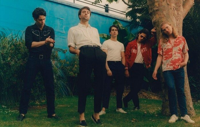 "The Vaccines está de volta com o single ""I Can't Quit""; ouça"