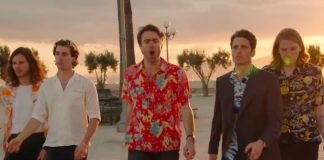 The Vaccines - novo clipe