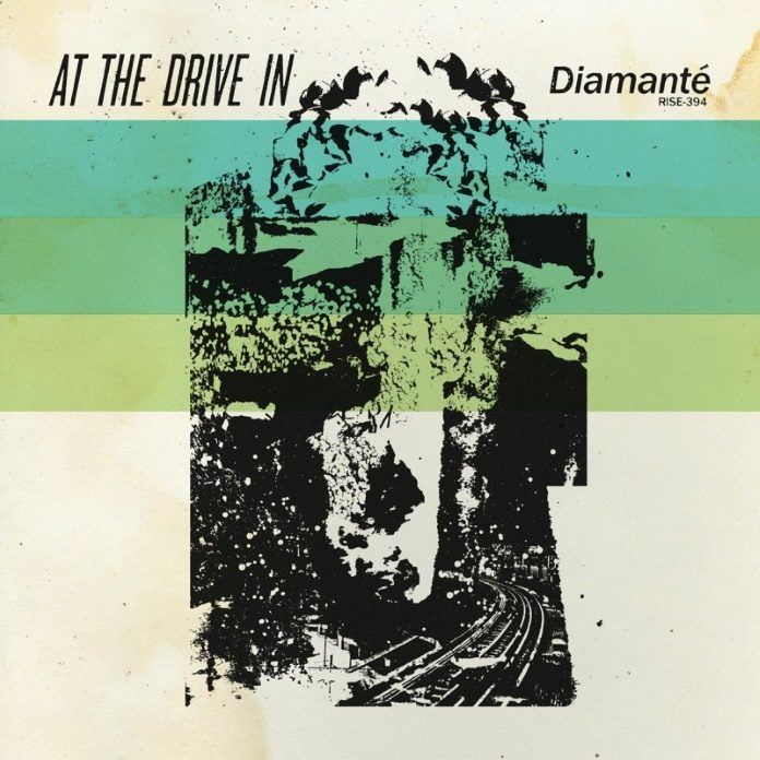 At The Drive-In - Diamanté