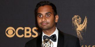 Aziz Ansari nos Emmys