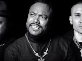 Black Eyed Peas em 2018