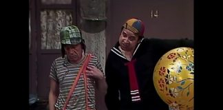 Chaves e Quico
