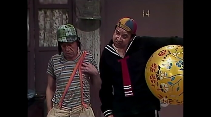 Canal da Globo deve exibir Chaves e Chapolin em sua programação