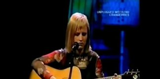 The Cranberries no Acústico MTV