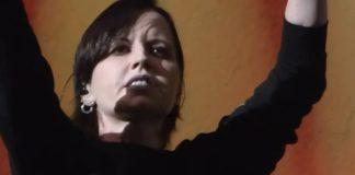 Dolores ORiordan, vocalista do The Cranberries