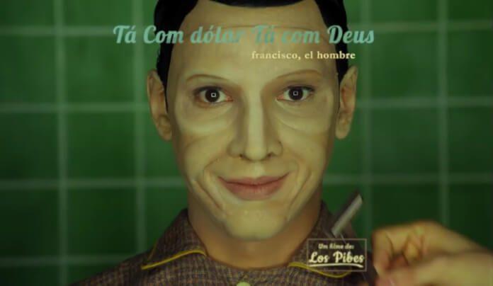 Francisco, El Hombre - Tá Com Dólar, Tá Com Deus