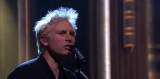 Franz Ferdinand no Jimmy Fallon