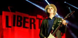 The Libertines no Lollapalooza 2015