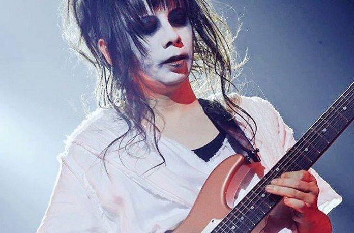 Mikio Fujioka, do Babymetal