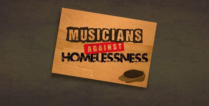 Músicos apoiam campanha contra remoção de moradores de rua