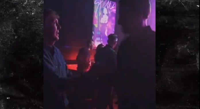 Paul McCartney e Tony Hawk