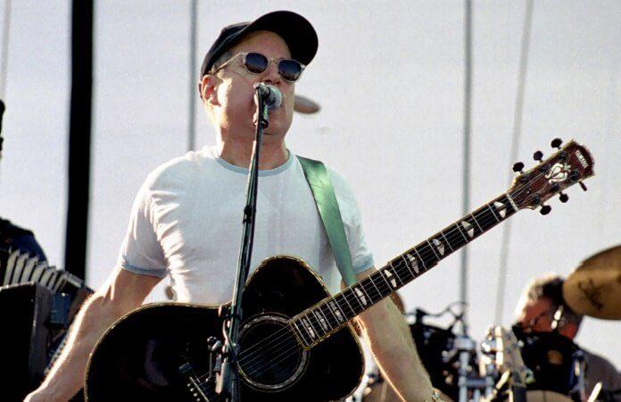 Paul Simon em 1999