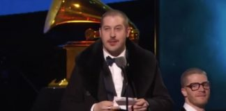Portugal. The Man vence o Grammy