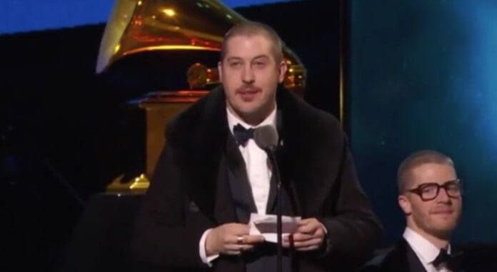 Portugal. The Man vence o Grammy