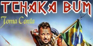 Tchakabum e Iron Maiden