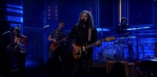 The War on Drugs no programa do Jimmy Fallon