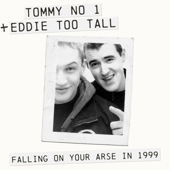 Mixtape de Rap do ator Tom Hardy