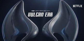 Anti Spoiler Vulcan Ear