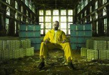 Walter White, de Breaking Bad