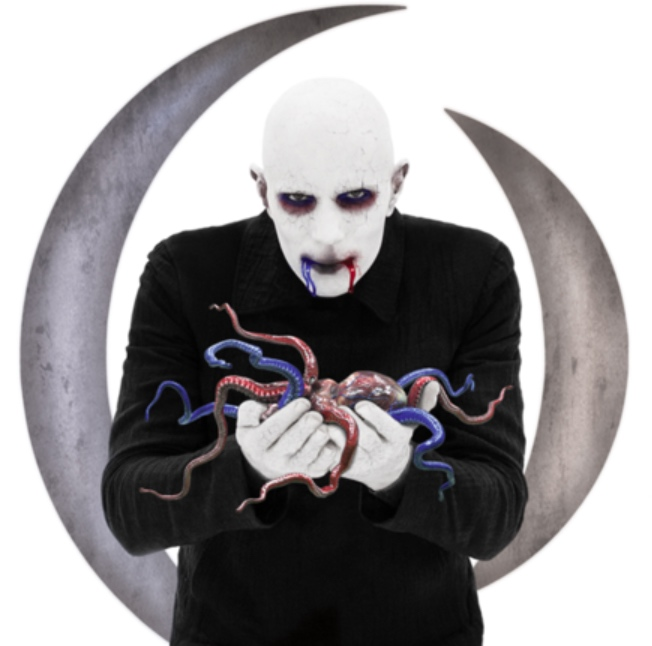 A Perfect Circle - Eat The Elephant capa
