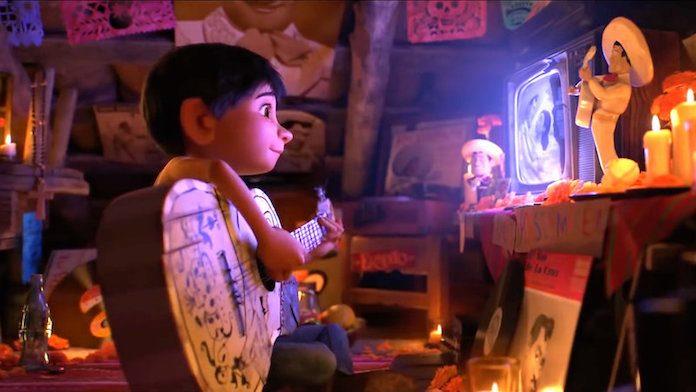 Coco - Viva, filme da Disney e Pixar