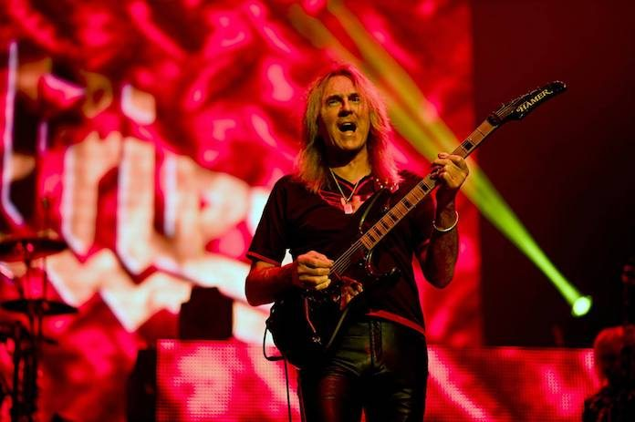 Glenn Tipton, do Judas Priest