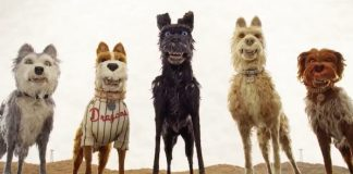 Isle of Dogs - novo filme de Wes Anderson
