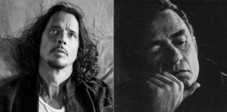 Johnny Cash e Chris Cornell 1