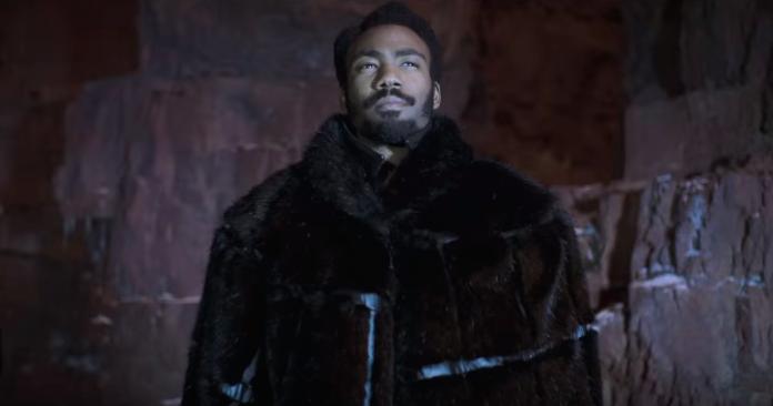 Solo: Uma História Star Wars finalmente ganha primeiro teaser