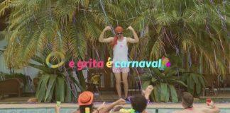 Dona Cislene lança single de Carnaval