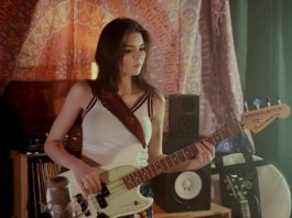 Elise Trouw faz mashup de Foo Fighters e Bobby Caldwell