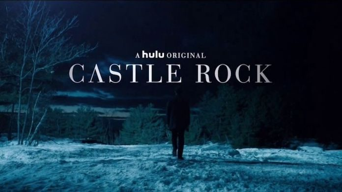 Castle Rock: série de Stephen King