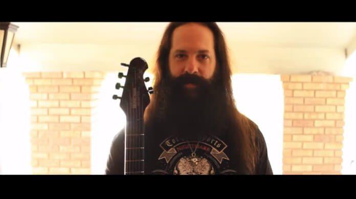 John Petrucci, do Dream Theater