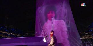 Justin Timberlake presta homenagem a Prince no Super Bowl