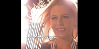 Paula Toller - Céu Azul