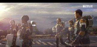 Perdidos no Espaço ganha remake na Netflix