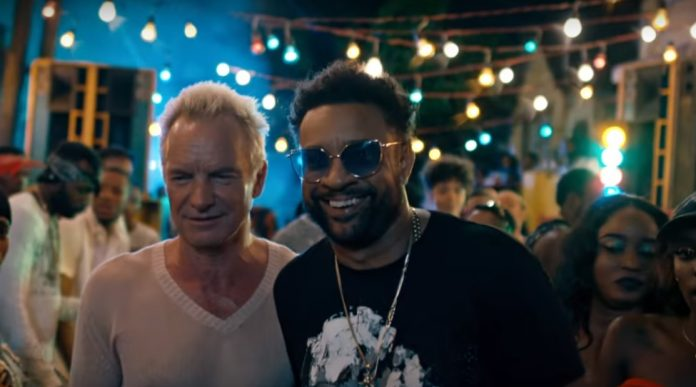 Shaggy & Sting -