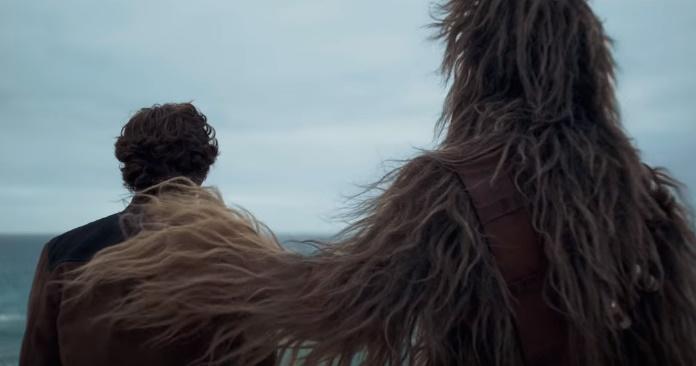Confira o primeiro teaser de 'Solo: Uma História Star Wars'