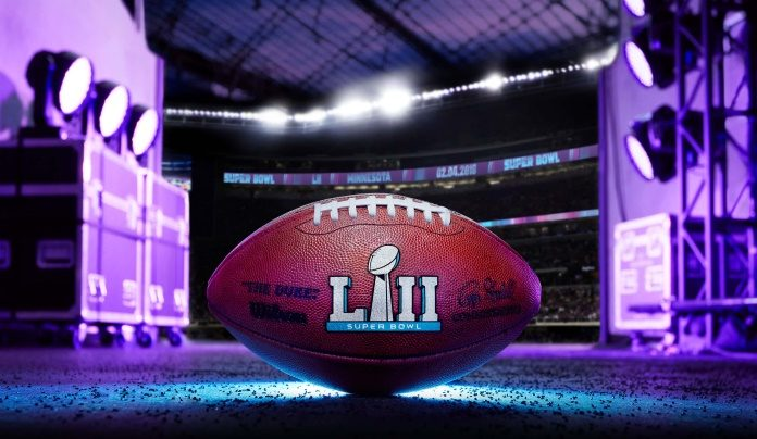 Super Bowl LII - 2018