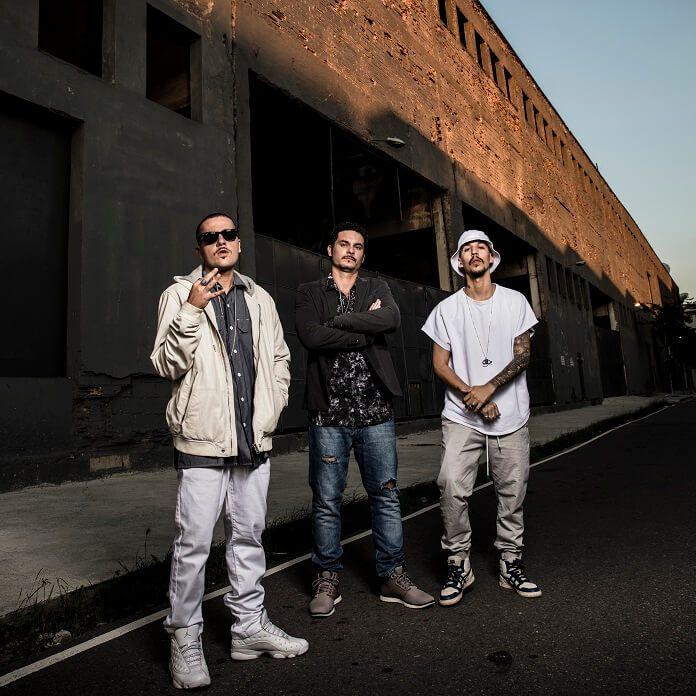 3030 combina ritmos brasileiros e hip hop em novo disco