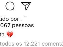 Anitta - Instagram Marielle