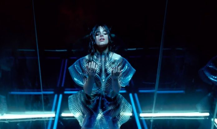 Camila Cabello - novo vídeo