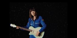 Courtney Barnett - novo vídeo