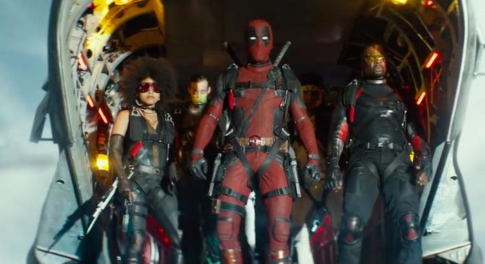 Deadpool 2: Herói falastrão monta super equipe em novo trailer