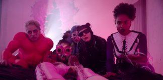Fever Ray - novos vídeos